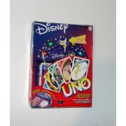 Uno Disney - Roi Lion, Picsou, Toy Story, Cendrillon, Peter Pan, Sonore Lumineux