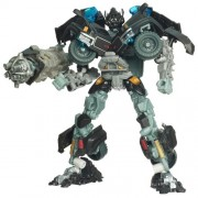 Transformers Dark of the Moon Mechtech Voyager Ironhide by Transformers