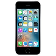 Apple iPhone SE (Space Grey, 16GB)