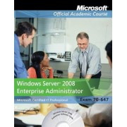 Exam 70-647 by Microsoft Official Academic Course