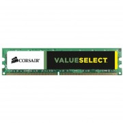 Corsair 8GB (1x8GB) DDR3 1333 MHz (PC3 10666) Desktop Memory (CMV8GX3M1A1333C9)