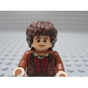 Lego Minifig The Hobbit 062 Frodo Baggins A