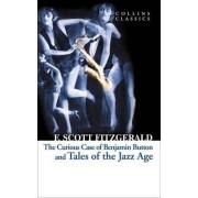 Tales of the Jazz Age by F. Scott Fitzgerald