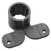 OATEY COMPANY - Pipe Hanger Suspension Clamps, Plastic, 6-Pk., 1-In.