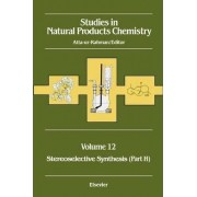 Studies in Natural Products Chemistry: Volume 12 by Atta-Ur-Rahman