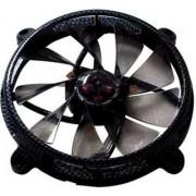 Ventilator Aerocool RS12 Carbon Fiber Edition 120mm (Negru)
