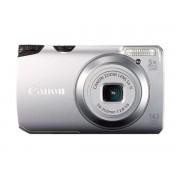 Powershot A-3200 IS Digitalni fotoaparat silver Canon