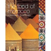 The Food of Morocco by Murdoch Books Test Kitchen
