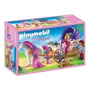 Playmobil 6856 Carrozza Reale