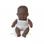 Baby african baiat