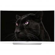 Televizor LG OLED Smart TV 3D Curbat 55 EG920V 139cm 4K Ultra HD Black