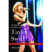 The Words and Music of Taylor Swift