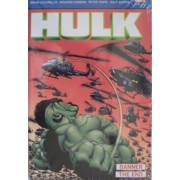 Incredible Hulk: Banner & The End by Peter David