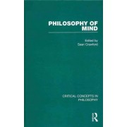 Philosophy of Mind by Sean Crawford