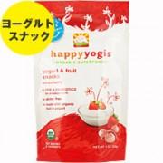 ハッピーヨギー オーガニックスーパーフード(お子様用) ※ストロベリー 28g(1 oz)