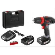 Akumulatorska bušilica Skil 2431AG + baterija gratis