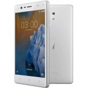 "Mobitel Smartphone Nokia 3 DS, 5"" multitouch IPS, QuadCore Mediatek MT6737 1.40GHz, 2GB RAM, 16GB Flash, WiFi, BT, kamera, Android 7.0, bijeli"
