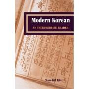 Modern Korean by Nam-Kil Kim