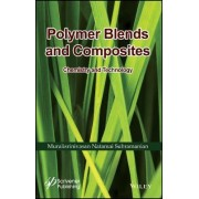 Polymer Blends and Composites by G. Subramanian