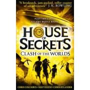 House of Secrets: Clash of the Worlds(Chris Columbus)