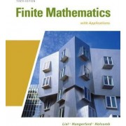 Finite Mathematics with Applications by Margaret L. Lial