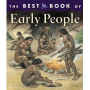 The Best Book of Early People by Margaret Hynes