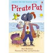 Pirate Pat by Mairi Mackinnon