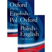 Oxford-PWN Polish-English English-Polish Dictionary by Oxford Dictionaries