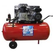 Compresor cu transmisie prin curea AB 200/410 TC