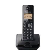 Telefon fara fir DECT Panasonic KX-TG2711FXB one touch Caller ID Negru