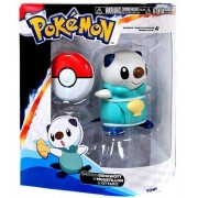 Pokemon TOMY RC Remote Controlled Training Figure Oshawott