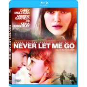NEVER LET ME GO BluRay 2010