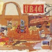 UB40 - Baggariddim (0077778638728) (1 CD)