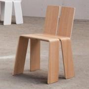 La chaise SHANGHAY par HAY : design asiatique et savoir-faire nordique - déco et design