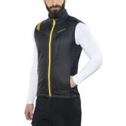 La Sportiva Climate 2.0 Primaloft Vest Men black 2016 XL Kunstfaserwesten