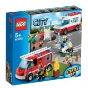 LEGO DUPLO Planes 10511: Skipper's Flight School