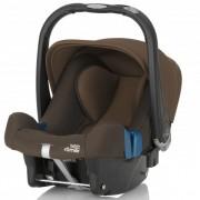 Scaun auto Britax - Romer Baby-Safe plus SHR II wood brown 2016