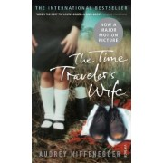 The Time Traveler's Wife (Vintage Magic) by Audrey Niffenegger