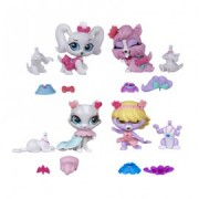 Set lps pet styling hasbro a8218