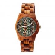 Earth Ew1507 Heartwood Unisex Watch