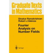 Fourier Analysis on Number Fields by D. Ramakrishnan