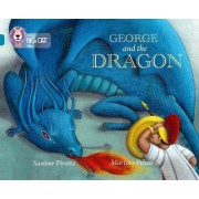 George and the Dragon by Saviour Pirotta