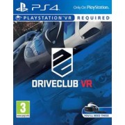 [PS4] Driveclub VR