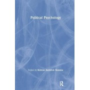 Political Psychology by Kristen Renwick Monroe