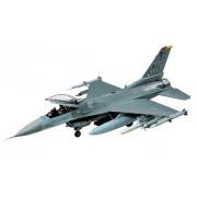 Tamiya Models F-16CJ Fighting Falcon Model Kit