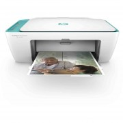 Impresora HP Multifuncional Deskjet Ink Advantage 2675