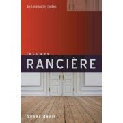 Jacques Ranciere by Oliver Davis