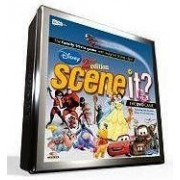 Scene It? Disney 2nd Edition The DVD Game (Collector's Tin) by Scene It