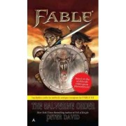Fable the Balverine Order by Peter David