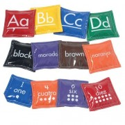 Learning With Bean Bags Set Of 3